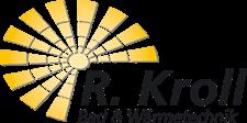 R. Kroll Bad & Wärmetechnik - Logo
